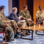 Photo by Harry Sarles/Army University Public Affairs